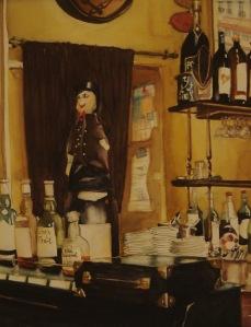 Chez Fred Paris