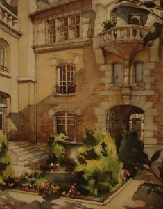 Hotel particulier Neuilly Sur Seine