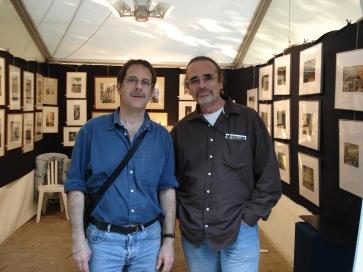SYMPOSIUM 2007 avec Nicolas Peyrac